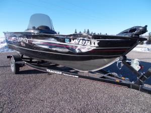 #1 Boat Collision Repair Shop in Minnesota