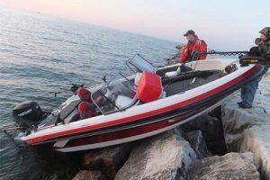 2021 Boat Collision Repair Services