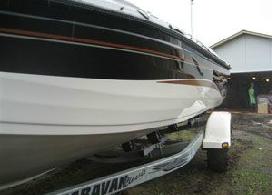 Aluminum Boat Repair West Metro2