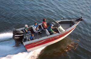 Aluminum Boat Repairs Minneapolis MN | Anchor Marine Repair