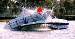 Best Boat Accident Repair Shop