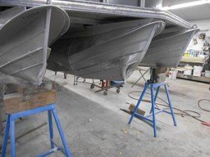Boat Body Repairs & Renovations in MN