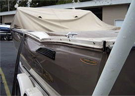 Boat Insurance Collision Repair