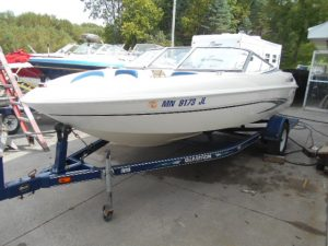 Boat Refinishing Services Minnesota