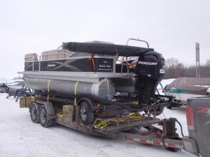 Minnesota Pontoon Repairs