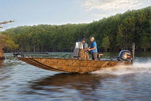 G3 Boat Repair Services Minnesota