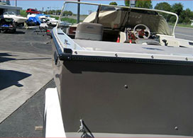 Boat Insurance Repair After