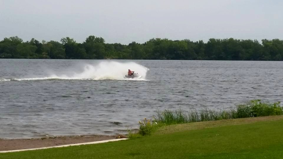 Minnetonka Jet Ski Repair