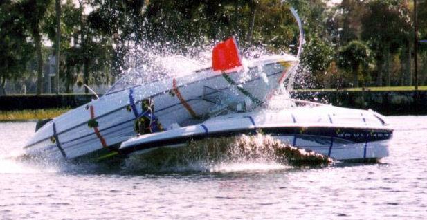 Minnetonka Boat Collision Repair MN