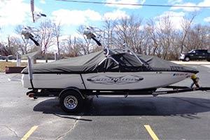 Moomba Boat Repair Services Minnesota