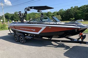 Nautique Boat Repair Services Minnesota