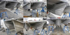 Pontoon Boat Repair & Restoration Services in MN