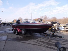 Insurance Approved Ranger Boat Shop
