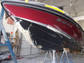 Boat Repair Minnetonka MN