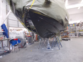 Affordable Boat Collision Repair St Paul MN
