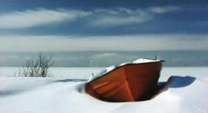 Winter Boat Storage and Repairs