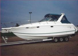 Yacht Restoration MN