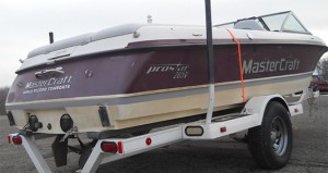 boat painting services