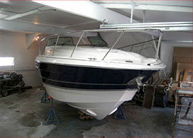 Boat Repair Specialists MN