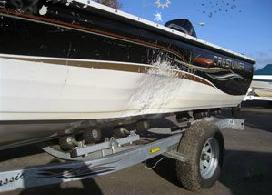 Boat Repair Pepin Wi Anchor Marine Repair